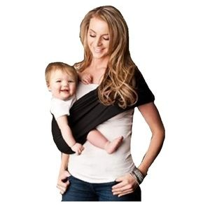NWT Seven Slings Baby Carrier up to 35lbs